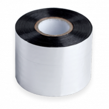 Silver tape for bonding foil