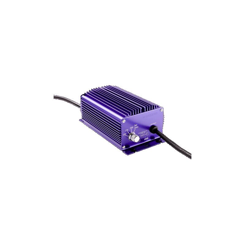 Lumatek Digital Dimmable Ballast 250w + Superlumens - ProGrower eu