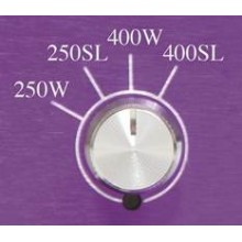 Lumatek Super Lumen 250W-400W z 4 stopniową regulacją