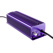 Lumatek Digital Dimmable Ballast 600w + Superlumens