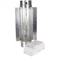 Zestaw oświetleniowy HPS Gib 150W + Cooltube