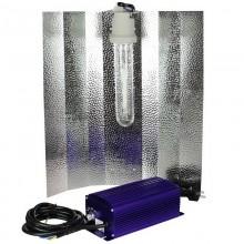 Zestaw oświetleniowy HPS Plantastar 400W, GIB Pro V-T, Stucco 80%