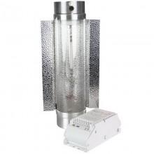 HPS Grow Light Kit Osram Plantastar 600W + Cooltube