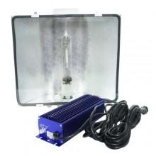 Osram Plantastar HPS 600W + Spudnik, zestaw elektroniczny