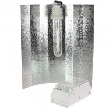 Cultilite MH 600W, zestaw oświetleniowy