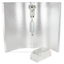 Cultilite MH 600W + Wings, zestaw oświetleniowy