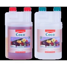 Canna Coco A+B 1L, nawóz do kokosu