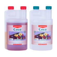 Canna Coco Nutrient A&B 1L