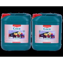 Canna Coco A+B 5L, nawóz do kokosu