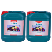 Canna Coco Nutrient A&B 5L