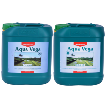 Canna Aqua Vega A&B 5 L
