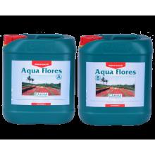 Nawóz Hydro Aqua Flores 2 x 5L
