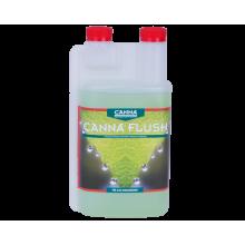 Canna Flush 1L preparat przepłukujący roślinę oraz podłoże
