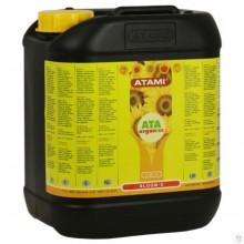 Atami ATA Organics Bloom-C 5L, organiczny nawóz na fazę kwitnienia