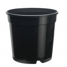 Round pot, 20L H29.5cm fi33 cm