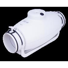 Wentylator kanałowy TD Silent fi125mm 350m3/h