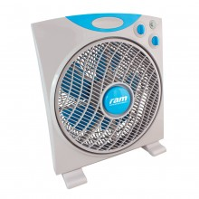 Fan RAM ECO 30cm 3-speed