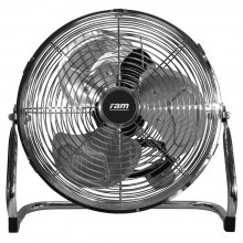 Fan RAM 23cm 2-speed