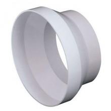 Reduktor kanału wentylacyjnego 100/125mm, plastik
