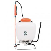 Pressure garden sprayer 15L