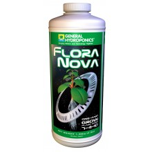 GHE Floranova Grow 946ml na wzrost