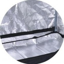 Podłoga do namiotu DR120, DS120, HS120 (120x120cm)
