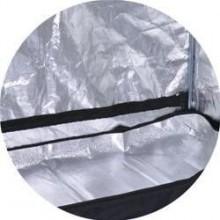 Podłoga do namiotu DR240W i DS240W (240x120cm)