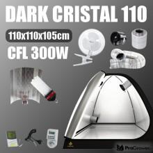Zestaw ECO: Dark Cristal 110 + CFL 300W