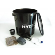 Complete System HYDRO DWC 1