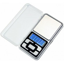 Precision Electronic Pocket Digital Scale, 200 x 0,01 g
