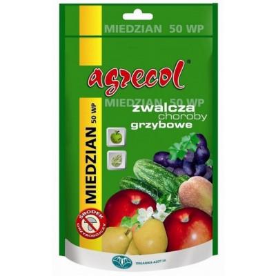 Miedzian 50wp Agrecol 10g Progrowereu Growshop