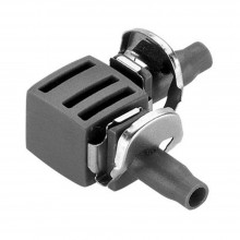 """Łącznik L 4,6 mm (3/16"""") - Micro-Drip"""