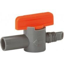 Zawór regulacyjny - Micro-Drip