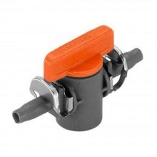 "Closing valve 4,6 mm (3/16"") - Micro-Drip"