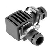 Łącznik L 13mm 1/2'' Micro-Drip