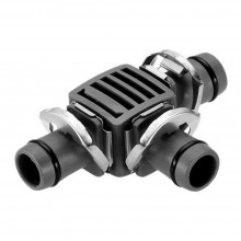 Separator type T 1/2'',13mm - Micro-Drip