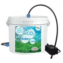 CO2 Bucket 10L Generator CO2 w wiadrze