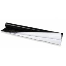 Groflective Foil, black-white, 1 m x 2 m (85mu)