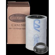 CAN Original filtr węglowy 75m3/h 100/125mm