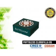 PhytoLED Clorofilla PRO GX 80 CREE 3070