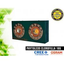 PhytoLED Clorofilla PRO GX 165 CREE 3070