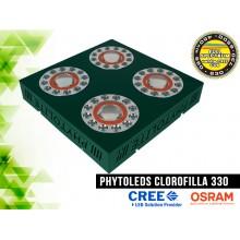 PhytoLED Clorofilla PRO GX 330 CREE 3070