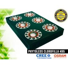 PhytoLED Clorofilla PRO GX 495 CREE 3070