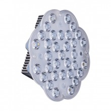 Panel LED Lucky Grow 8W, na wzrost