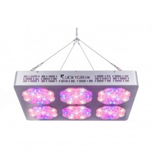 Lucky Grow LED Modular660, na kwitnienie