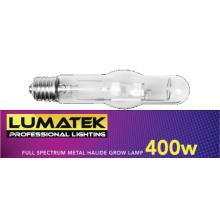 Lampa MH Lumatek 400W, na wzrost