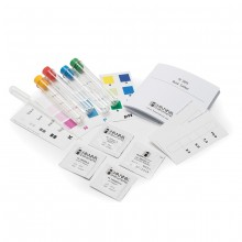 Tester pH i NPK (azot, fosfor, potas) do ziemi – Hanna Instruments