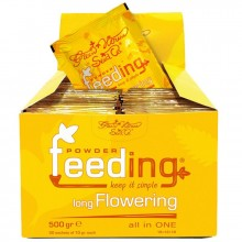 Powder Feeding Long Flowering 50g (5x10g)