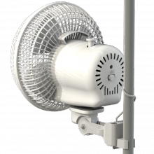 Secret Jardin Monkey Fan 20W Oscillating