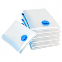"Vacuum Seal Storage Bag ""Smell free"" L 60x80cm"